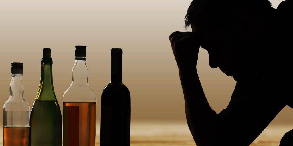 Alcohol (ab)use